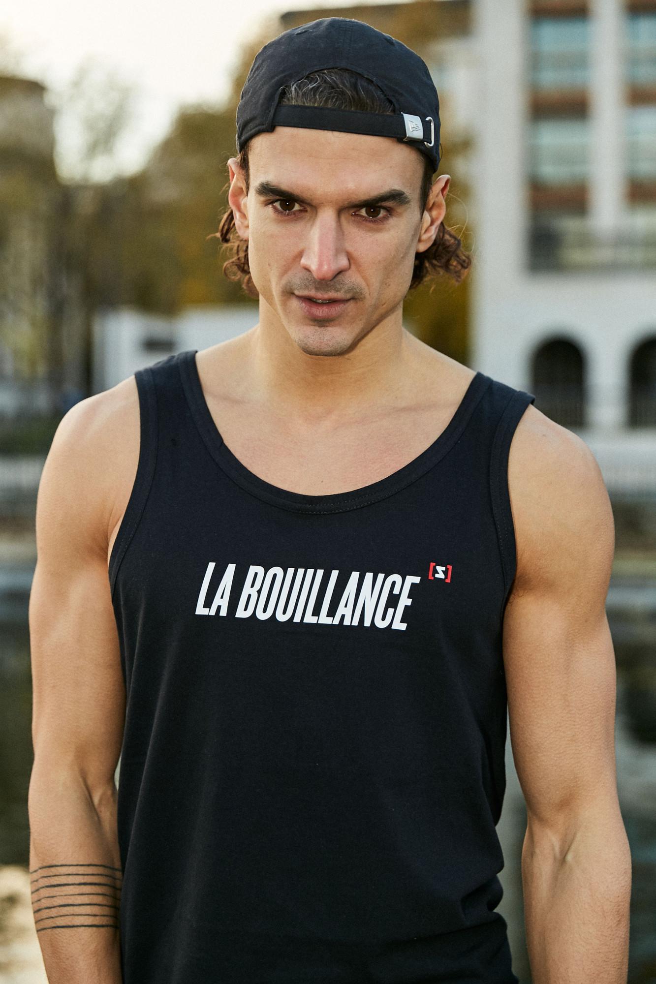 "Tank Top ""La Bouillance"""